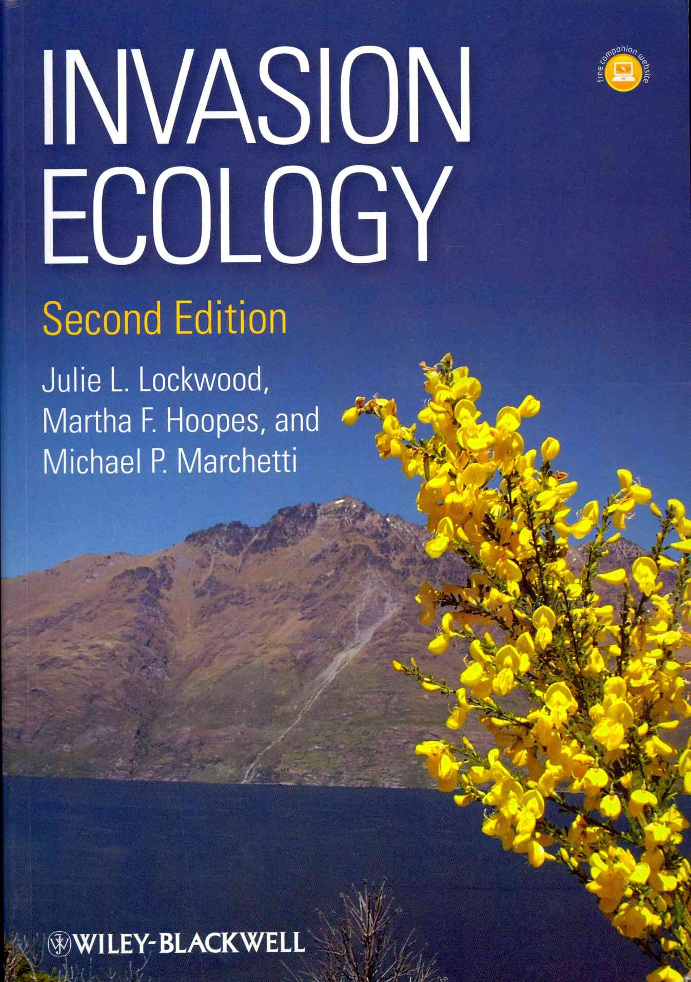 Invasion Ecology By Lockwood, Julie (EDT)/ Hoopes, Martha (EDT)/ Marchetti, Michael (EDT)